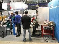 Italialaisen G.B.C. viisteytyskoneilla onnistuu monipuoliset viisteet jopa 60 mm vahvaan materiaaliin ja suurlujuusteräksiin. Valmistajalta löytyy myös putkenviisteytyskoneet sekä -suorakatkaisusahat.