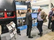 Vossi Service esitteli Pajavision tuotannonseurantapalvelua, mikä mahdollistaa paremman päätöksenteon ja toiminnan ennakoinnin