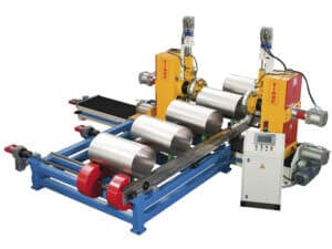 Timac - Sheet metal machines