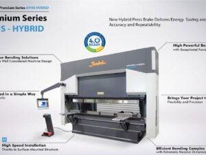 Baykalille myös hybrid-särmäyskoneet
