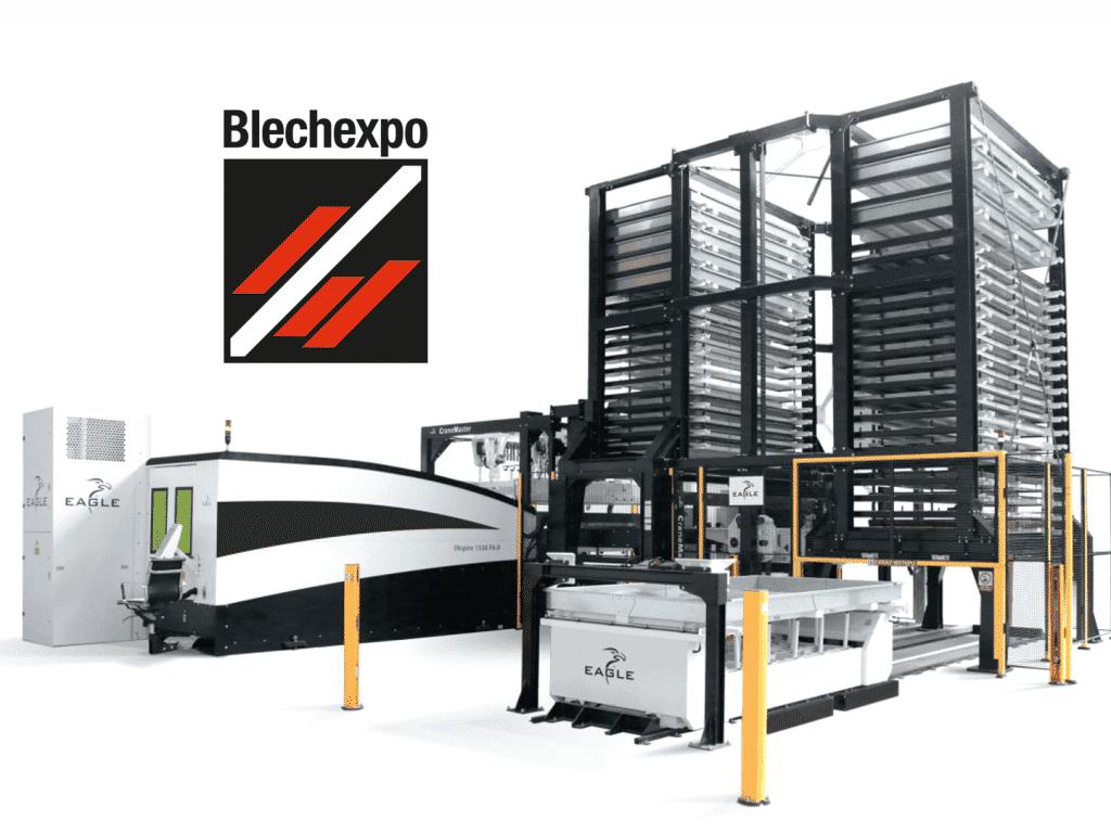 BlechExpo 5.-8.11.2019