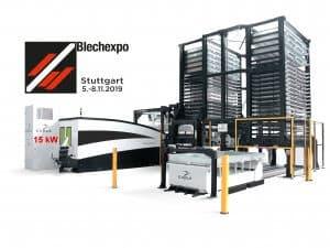 BlechExpossa parannettua käytettävyyttä ja laatua