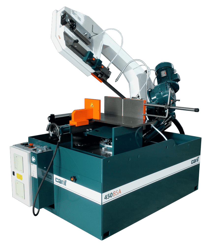 Puoliautomaattinen 260 BSA