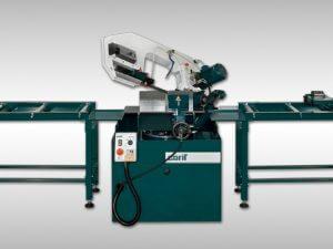 Carif - Automatic and semiautomatic band saws