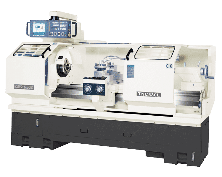 Teach-In CNC Lathe