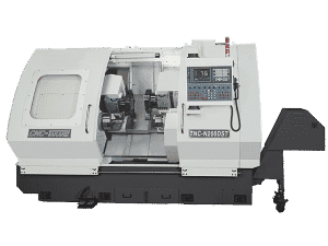 CNC-Takang - CNC horizontal and vertical lathes and manual lathes