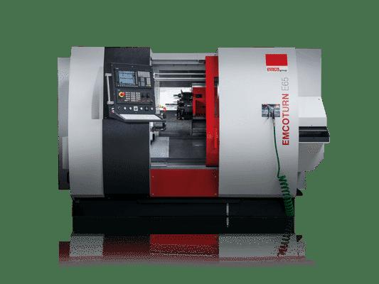 Itävaltalaisen EMCOn laajasta sorvauskeskuspaletista esittelyssä on Emcoturn E65SMY. Valmistajan koneissa yhdistyy huipputeknologia, kilpailukykyiset hinnat sekä toimitusajat.