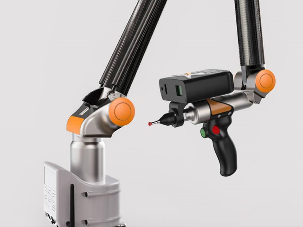 RPS Metrology - 3D-mittavarret ja mittausjärjestelmät