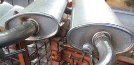 Irmco hitsausspray estää roiskeet hitsattaessa myös erittäin vaikeaa alusinkkimateriaalia.