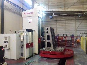 Fermat WFT 13 CNC