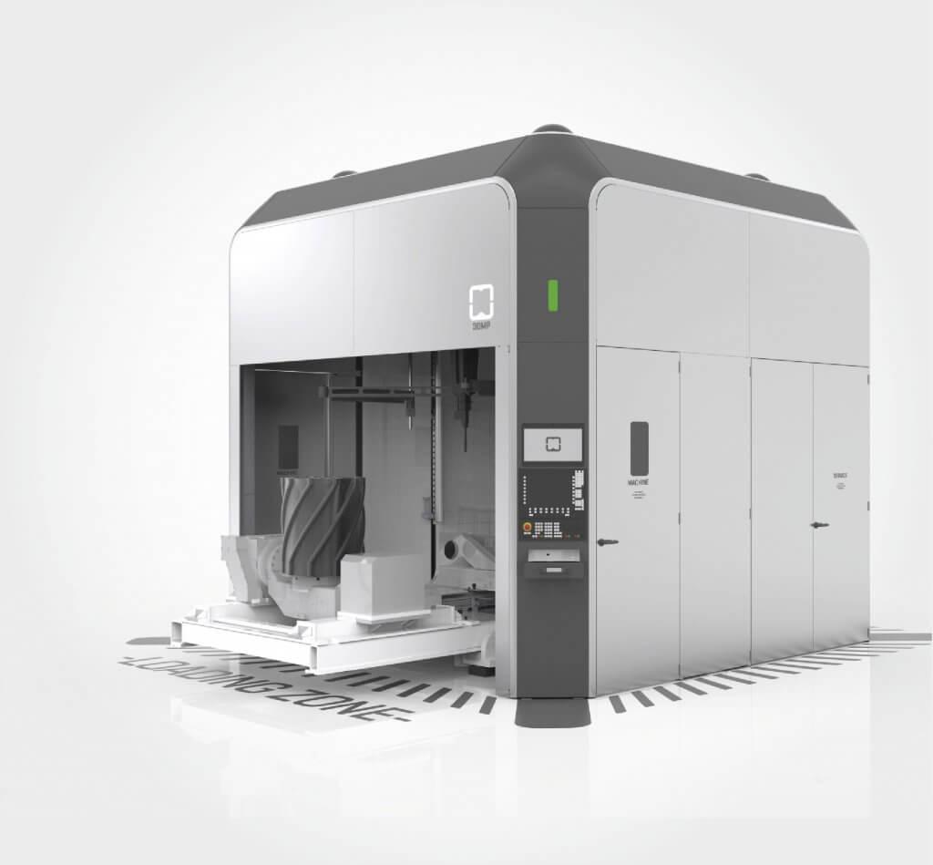 GEFERTEC on ensimmäinen ja ainoa maailmanlaajuinen yritys, joka tarjoaa markkinoille vallankumouksellisen 3DMP®-teknologian, joka perustuu nykyaikaiseen kaarihitsaukseen valmiiden tuotantokoneiden muodossa. Arc603- ja arc605-koneet ovat täydellisiä valmistusratkaisuja metallintyöstöyrityksiin sekä tutkimus- ja kehityslaitoksiin.