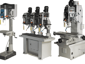 Ibarmia - Drilling machines