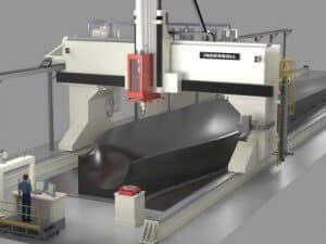 Ingersoll-3d-tulostin