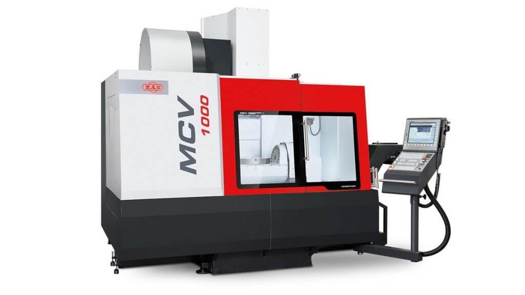 MAS MCV 1000
