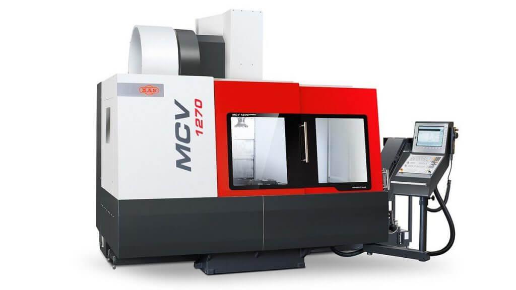MAS MCV 1270