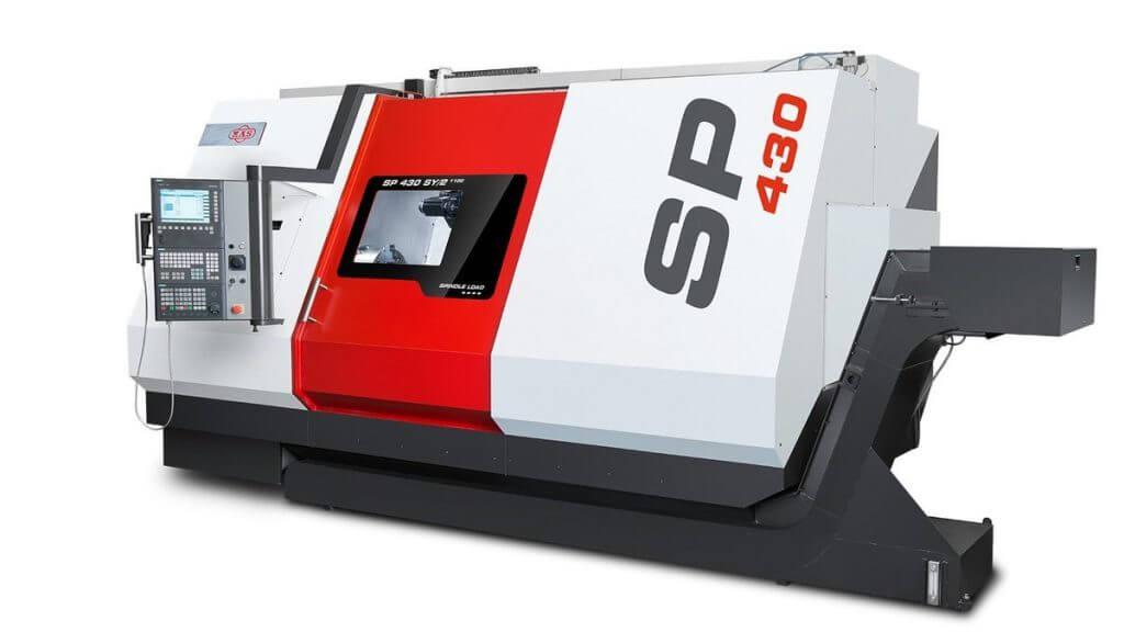 MAS SP 430