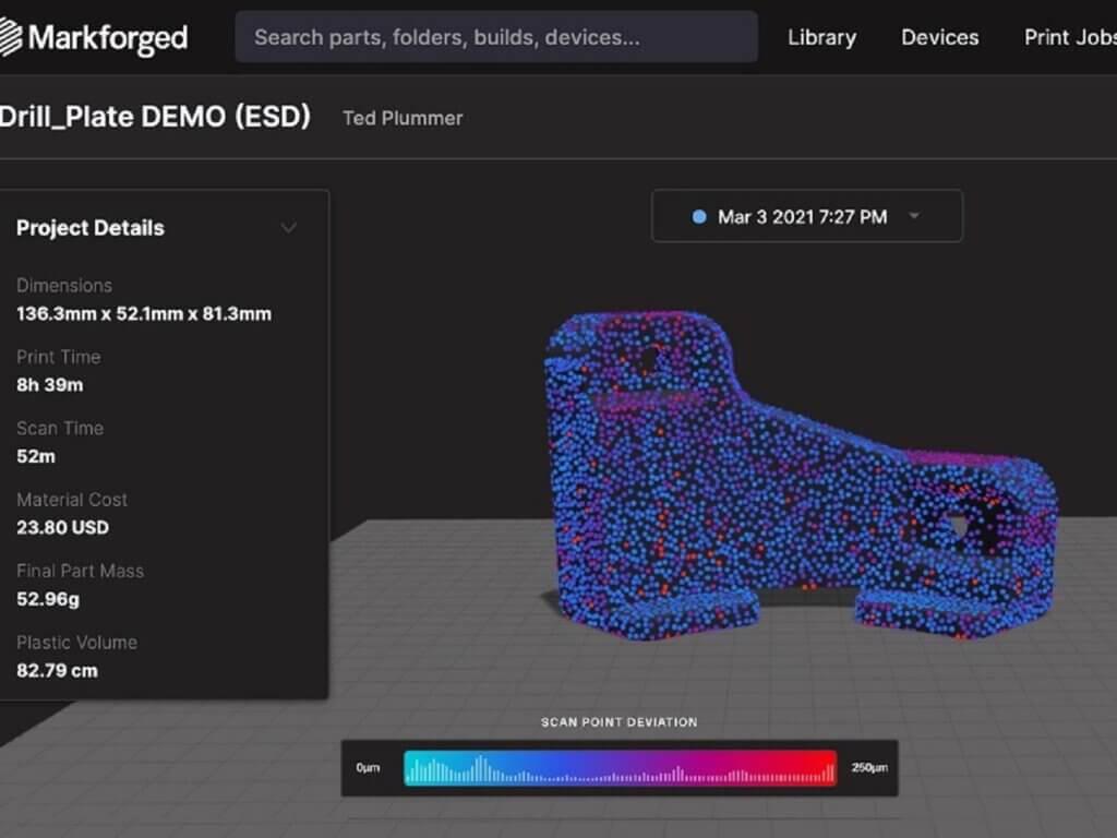 Blacksmith yhdistää keinoälyn ja 3D-tulostuksen