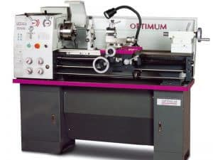 Optimum - Manual machine tools