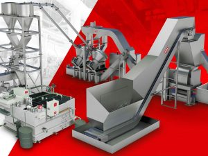 PRAB - Waste and material handling systems