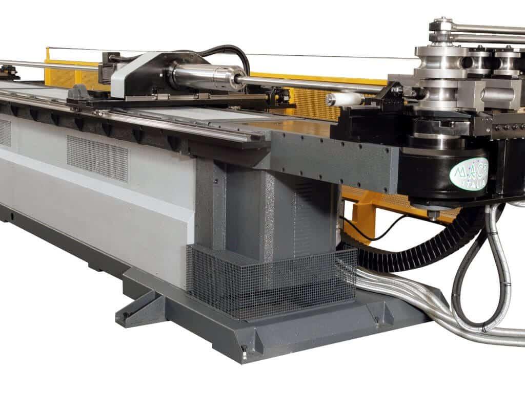 Macri - CNC-putkentaivutuskoneet