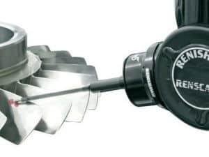 Renishaw - Työkalun, työkappaleen ja työstökonegeometrian mittauslaitteet