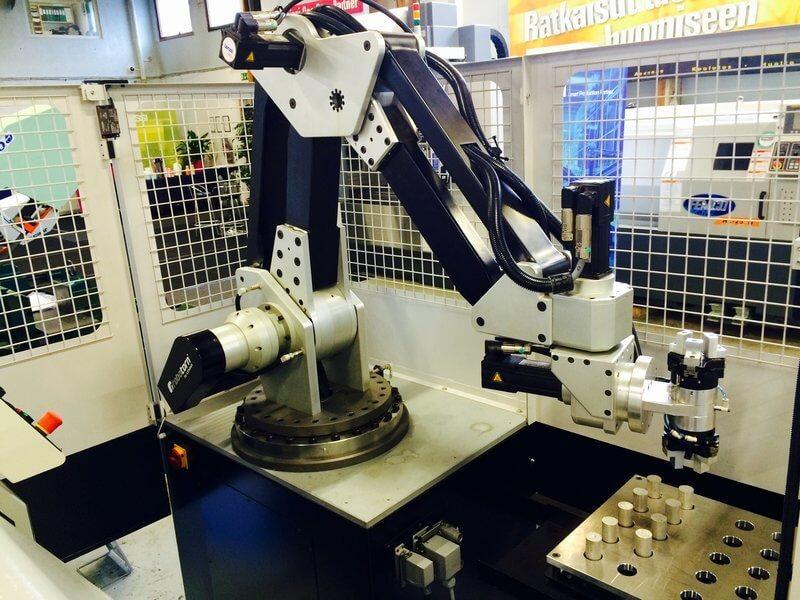 Lemar Robotorn