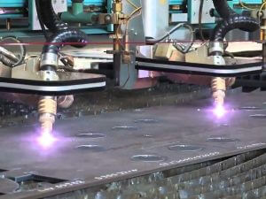 Sato - Plasma, gas, laser and water cutting systems