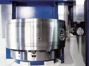 Sirmu - Vertical turning centers, carousel lathes and deep hole drilling machines
