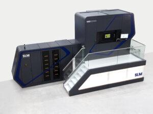 12-laserin 3D-metallitulostimen asiakaskommentteja