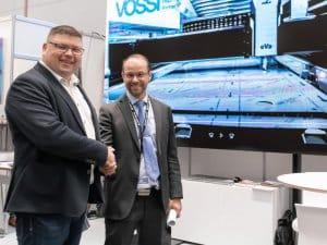 UltraCut investoi 12 kW Eagle iNspire kuitutasolaseriin