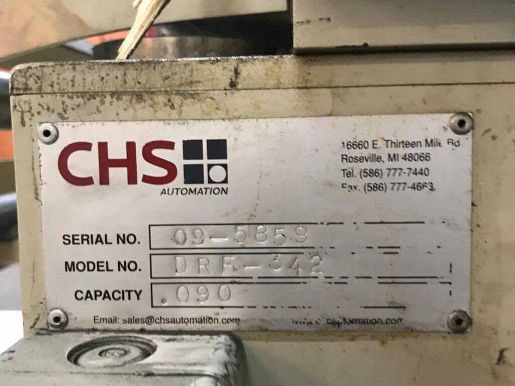Syöttölaite CHS DRF-342