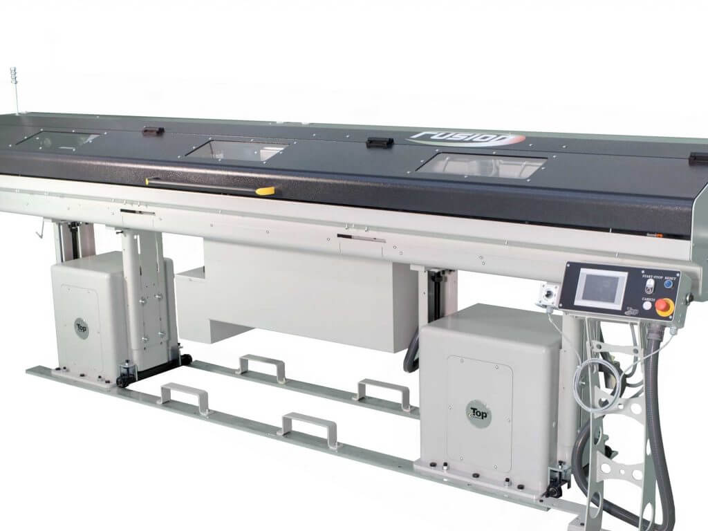 Top Automazioni - Bar feeders