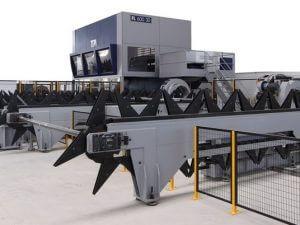 TTM - Laserleikkaus- ja hitsausjärjestelmät
