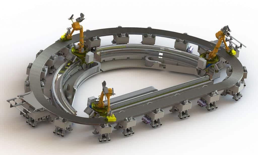 Yritys valmistaa myös erittäin pitkälle räätälöityjä erikoisratkaisuja asiakkaiden vaatimuksien mukaisesti ja se on toimittanut mm. robotisoidun laserhitsausjärjestelmäm European Fusion for Energy ITER koefuusiovoimalan rakentamiseen.