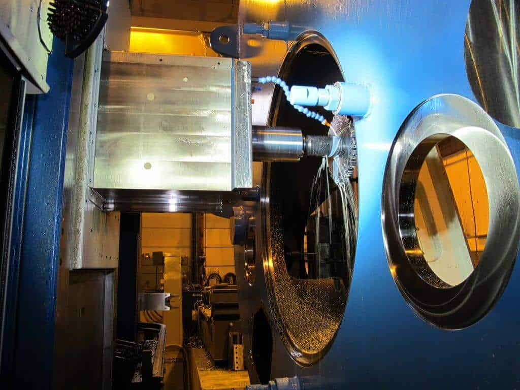Fermat on vastannut Urjala Worksin siihen asettamiin odotuksiin sekä tehokkuuden että tarkkuuden puitteissa. Koneella on työstetty tähän mennessä noin 140 tunnin viikkokuormalla halkaisijaltaan 3 000 – 5 000 mm kokoisia kappaleita, max 20 tonnia.