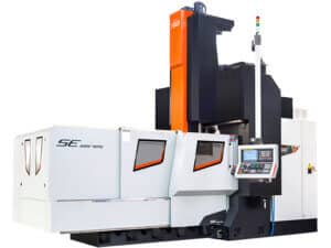 SE series 3-axis portal machining centers