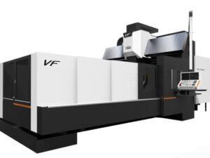 VF Series Portal Machining Centers